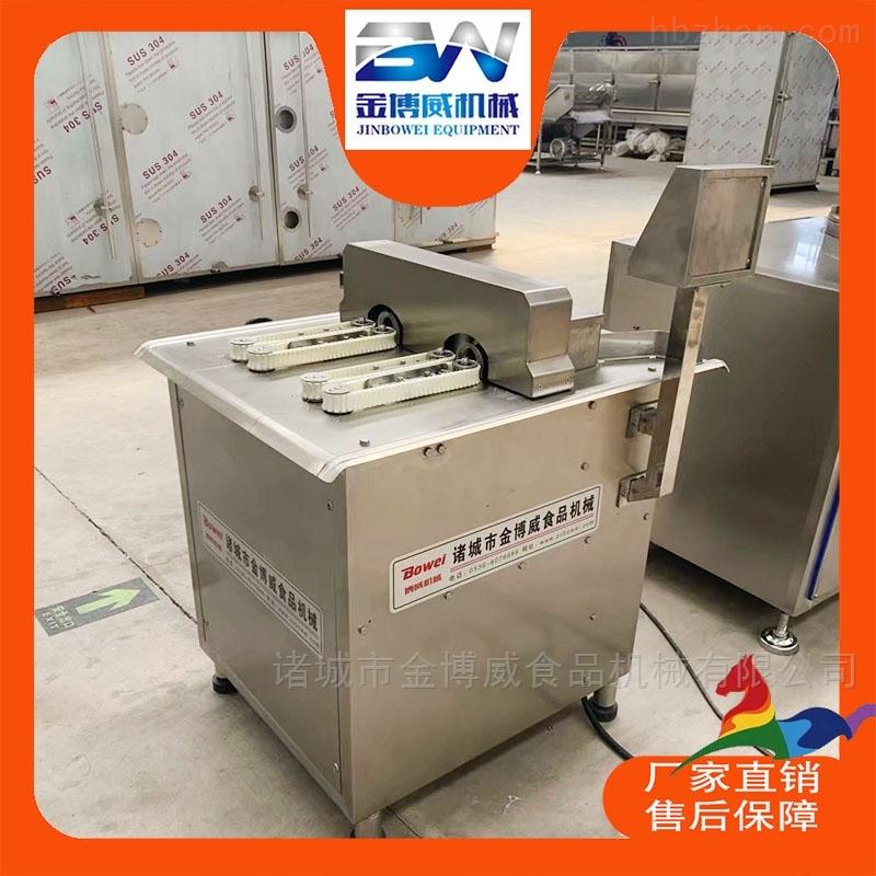 金博威批发中国台湾烤肠扎线机