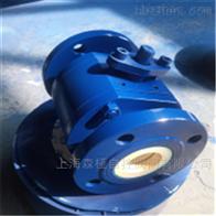 VQ41TCVV型陶瓷球阀