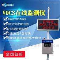 VOC在线分析仪