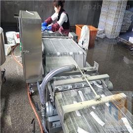 SPSJ-400供应长林集团新款小酥肉专用上浆机