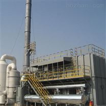 RTO蓄热式燃烧炉_RTO废气处理设备