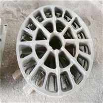 Cr25Ni20Si2双层料盘耐磨铸钢