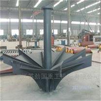 Cr25Ni20井试炉料架铸钢