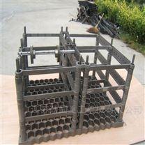 Cr25Ni20双层料盘耐磨铸钢