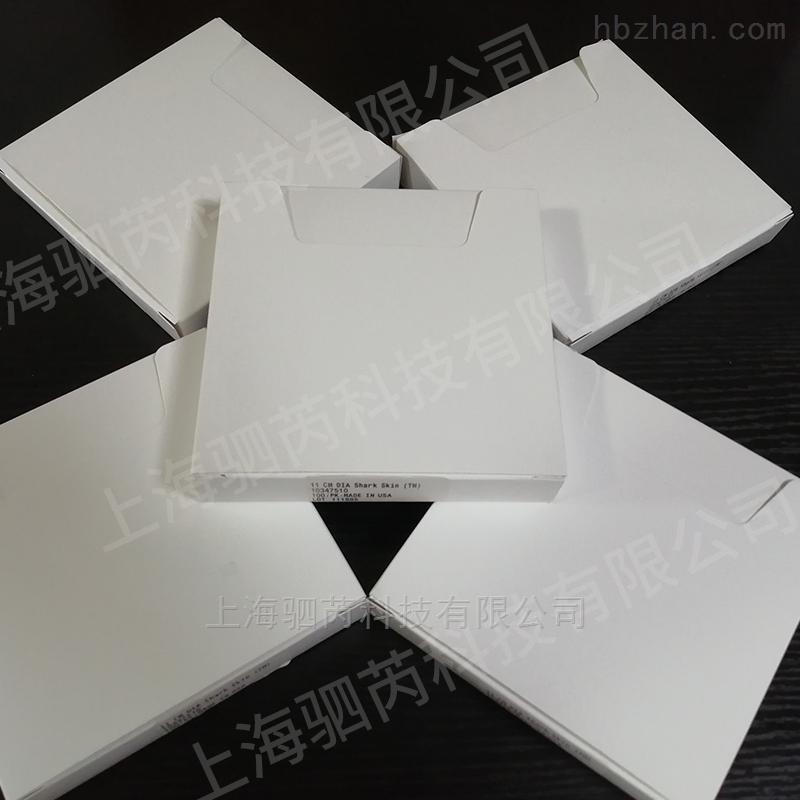 GE Whatman直径110mm技术滤纸 褶皱纸