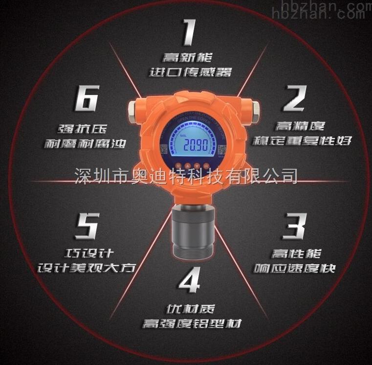 深圳奥迪特科技有限公司