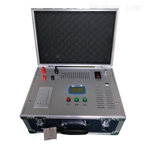 智能型接地导通测试仪