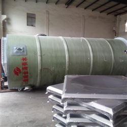 JZ-1200-2000城乡雨水处理一体化预制泵站