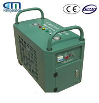 南京春木冷媒回收机 中大型快速轻便