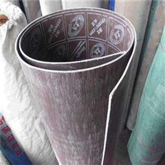 高压耐油石棉橡胶板近期报价