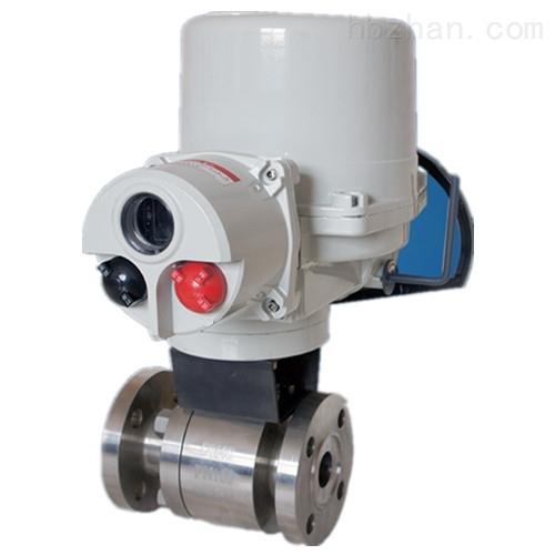 电动高压球阀Q941F-PN100-160