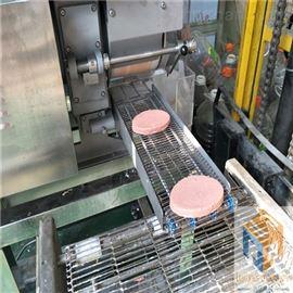 SPCX-100供应多规格肉饼成型机