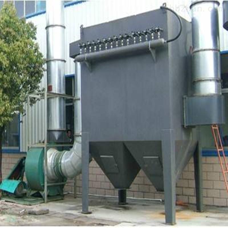 脉冲布袋除尘器热销机型性能稳定