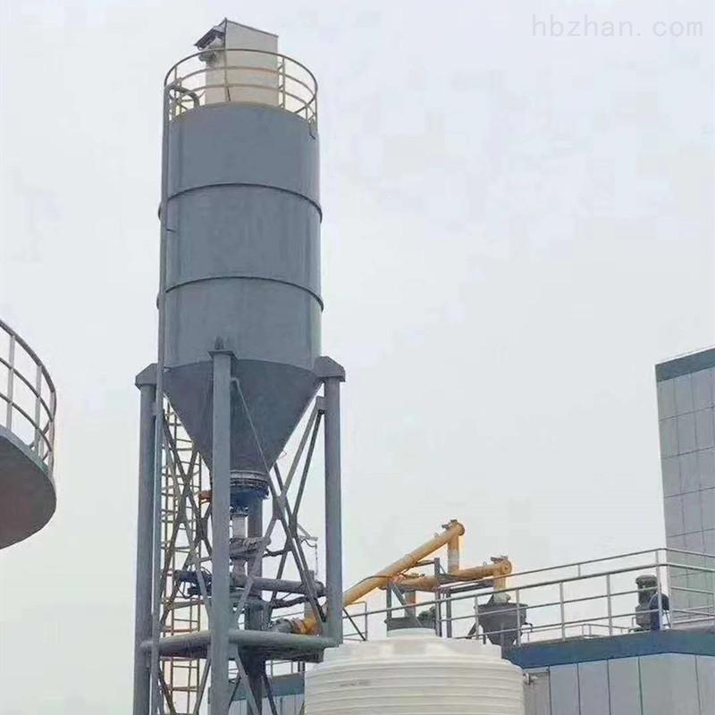 氢氧化钙投加装置/石灰加药设备品牌