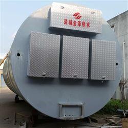 JZ-1200-2000一体化雨水预制泵站