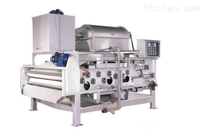 皮革工业污水处理设备