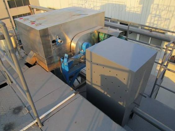 延安工业污水处理设备