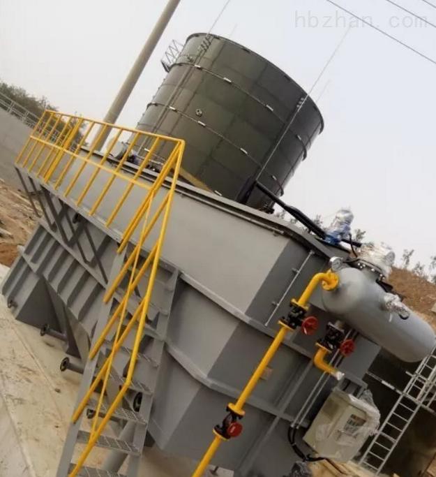陕西印染污水处理设备