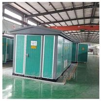 河南景观箱式变电站 造型优美厂家直供