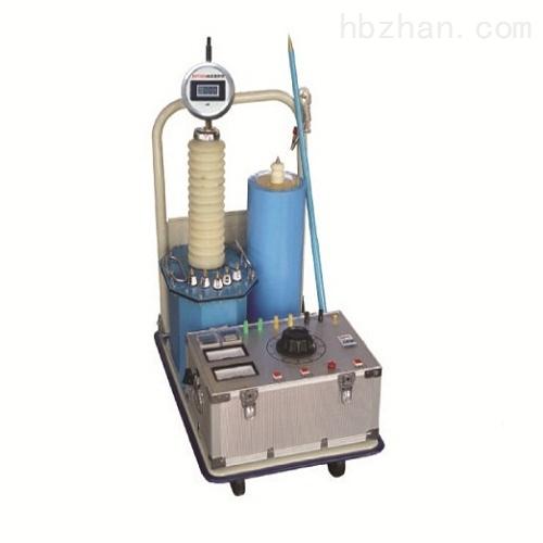 全自动油浸式试验变压器