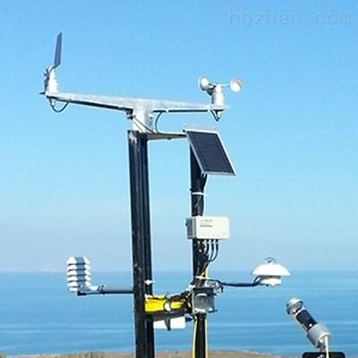 湿地气象站