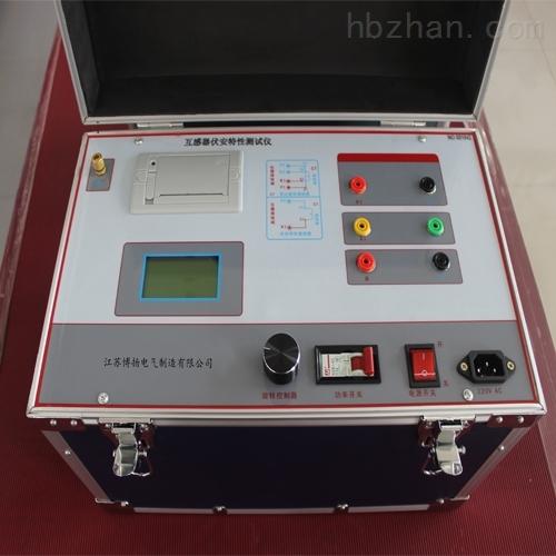 承装修试四级设备伏安特性测试仪