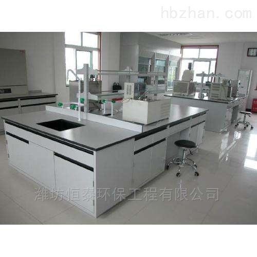 扬州市实验室污水处理设备的安装