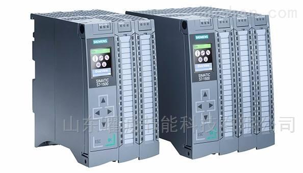 西门子供热可编程控制器