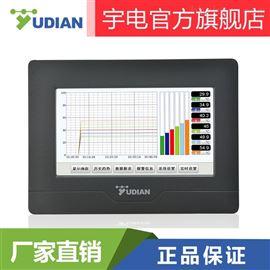 AI-3956AI-3956高性能大屏显示温控器