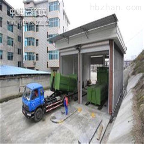 垃圾场生物喷淋除臭供应厂家