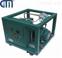 春木低压冷媒回收机