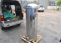 水过滤器的结构和特点