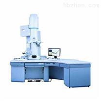 日立高新高分辨环境透射电镜H-9500