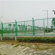 钢丝网围墙用于旅游工厂示范基地产业园