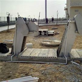 内蒙古专业回转式机械格栅除污机