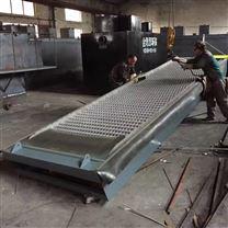 专业回转式机械格栅除污机设备