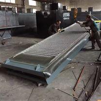 专业回转式粗机械格栅除污机运行管理