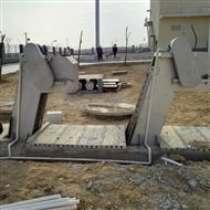 不锈钢反捞式机械格栅选购方法