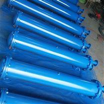 大型GLC-25冷却器 GLC型列管换热器供应