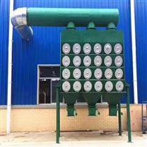 濾筒除塵器按客戶需求制作安裝