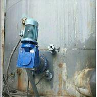 电厂脱硫搅拌器