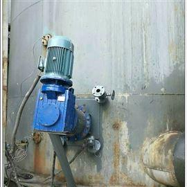 临沂市污泥搅拌机 J125搅拌器 友胜化工