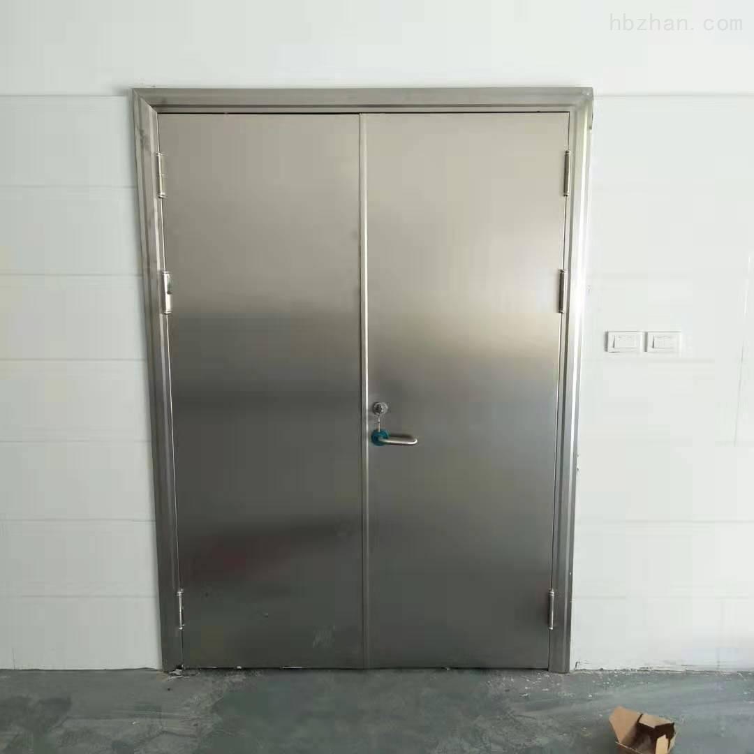 车间净化门