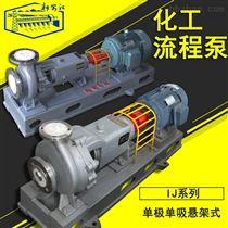 IJ40-25-125IJ系列化工流程泵