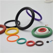 橡胶密封圈的安装