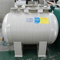 PPH/HDPE系列挤出缠绕储罐