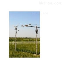 小型无线气象站