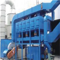 蓄熱室VOC催化燃燒設備