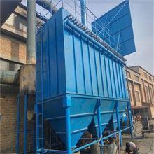 hz-109环振工业大型碳钢锅炉布袋除尘器保证质量