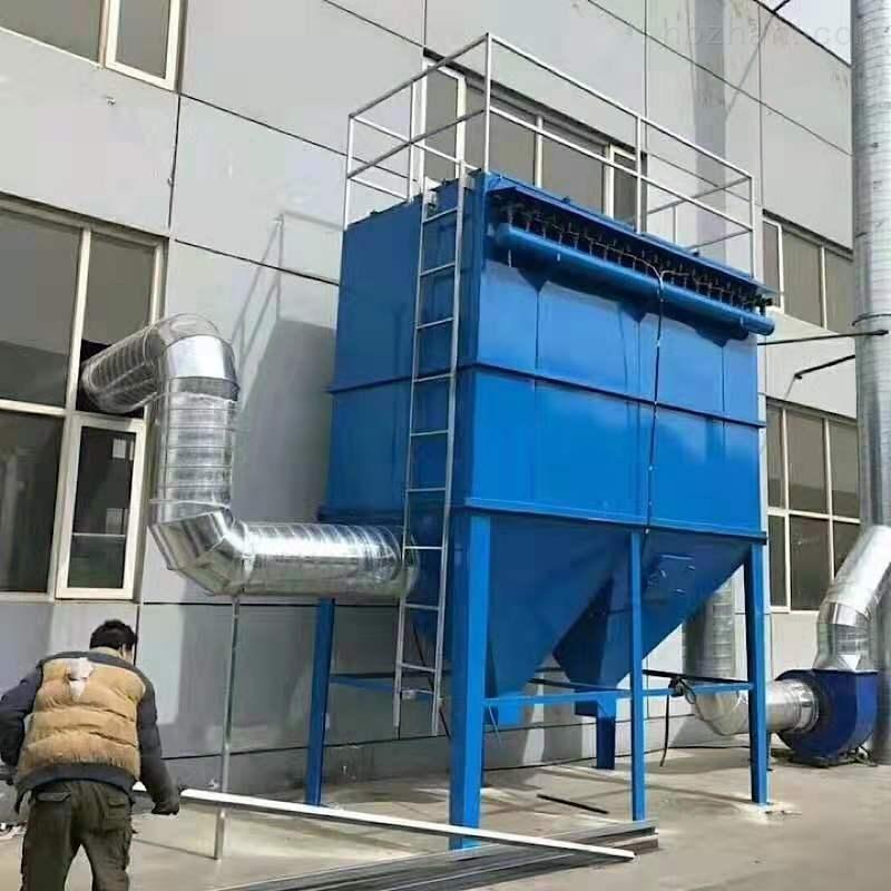 焦化厂布袋除尘器